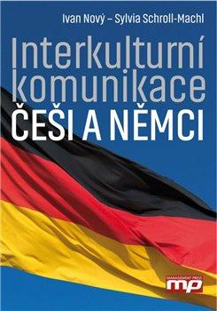 Obálka titulu Interkulturní komunikace v řízení a podnikání: česko-německá