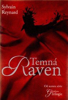 Obálka titulu Temná Raven