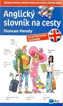 Obálka titulu Anglický slovník na cesty