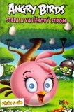 Obálka knihy Angry Birds - Stela a Vajíčkový strom