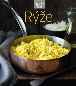 Obálka titulu Rýže