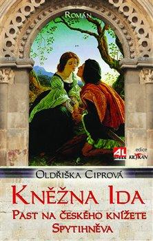 Obálka titulu Kněžna Ida