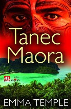 Obálka titulu Tanec Maora