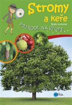 Obálka titulu Stromy a keře