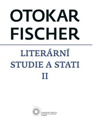 Literární studie a stati II