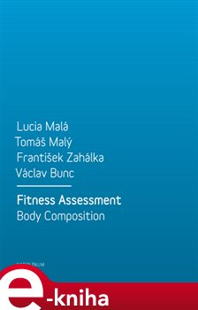 Obálka titulu Fitness Assessment. Body Composition