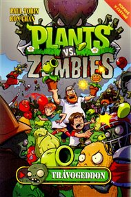 Plants vs. Zombies:T rávogeddon
