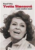 Obálka knihy Yvetta Simonová a její osudoví muži