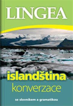 Obálka titulu Islandština konverzace