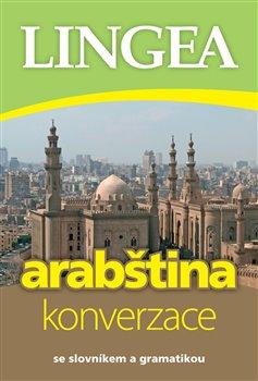 Obálka titulu Arabština konverzace