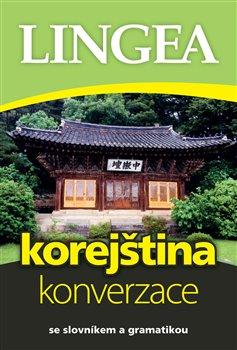 Obálka titulu Korejština konverzace