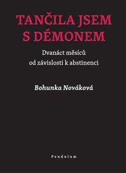 Obálka titulu Tančila jsem s démonem
