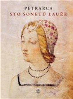 Obálka titulu Sto sonetů Lauře