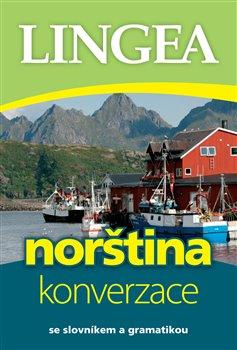 Obálka titulu Norština konverzace
