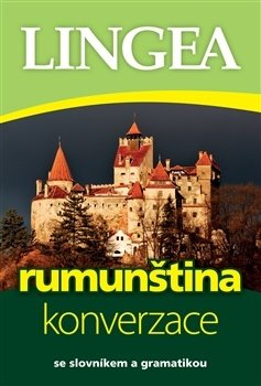Obálka titulu Rumunština konverzace