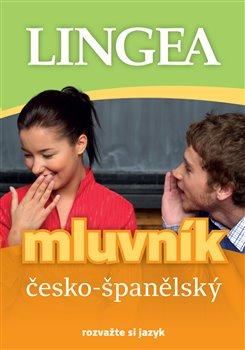 Obálka titulu Česko-španělský mluvník