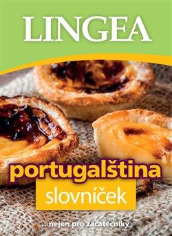 Obálka titulu Portugalština slovníček