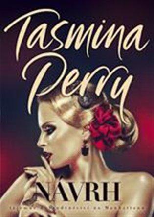 Zásnuby - Tasmina Perry | Booksquad.ink