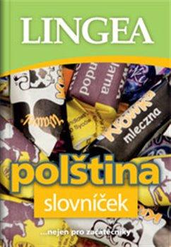 Obálka titulu Polština slovníček