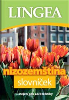 Obálka titulu Nizozemština slovníček