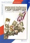 Obálka knihy První dámy. Středočeský vlastivědný sborník 30
