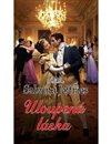 Obálka knihy Uloupená láska