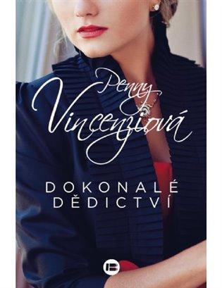 Dokonalé dědictví - Penny Viincenziová | Booksquad.ink