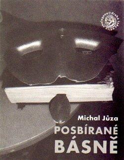 Obálka titulu Posbírané básně