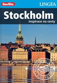 Stockholm - inspirace na cesty