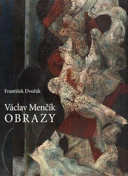 Obálka titulu Václav Menčík