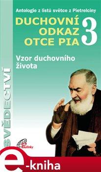 Obálka titulu Tajemství stigmat otce Pia (III.)
