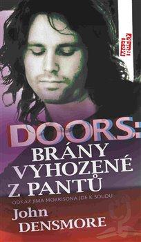 Obálka titulu Doors: Brány vyhozené z pantů