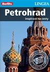 Obálka knihy Petrohrad - inspirace na cesty