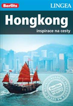Obálka titulu Hongkong - inspirace na cesty