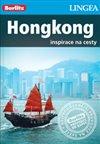 Obálka knihy Hongkong - inspirace na cesty
