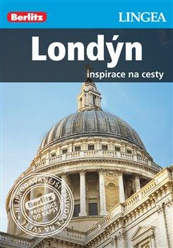 Obálka titulu Londýn - inspirace na cesty