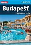 Obálka knihy Budapešť - inspirace na cesty