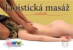 Obálka titulu Taoistická masáž erotická