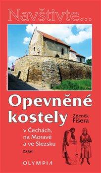 Obálka titulu Opevněné kostely II.