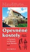 Obálka knihy Opevněné kostely II.