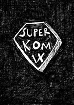 Obálka titulu Superkomix