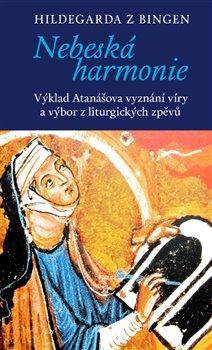 Obálka titulu Nebeská harmonie