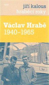 Vzpomínky Jiřího Kalouse Hraběcí roky mají v podstatě jediného hrdinu – předčasně zesnulého básníka Václava Hraběte, jehož život se stal legendou a jehož básně, i díky svým rockovým verzím, dodnes promlouvají.