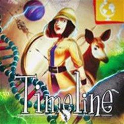 Obálka titulu Timeline: Věda a objevy
