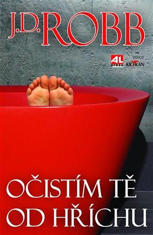 Očistím tě od hříchu - J. D. Robb | Booksquad.ink