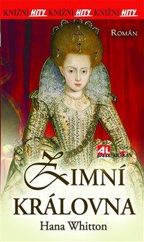 Obálka titulu Zimní královna
