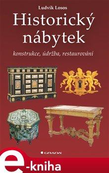 Obálka titulu Historický nábytek