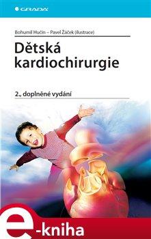Obálka titulu Dětská kardiochirurgie