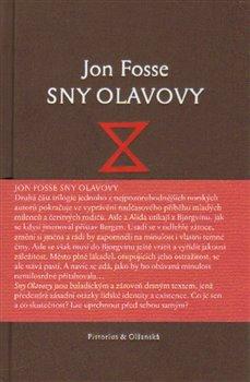 Obálka titulu Sny Olavovy