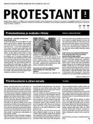 Protestant 2015/3